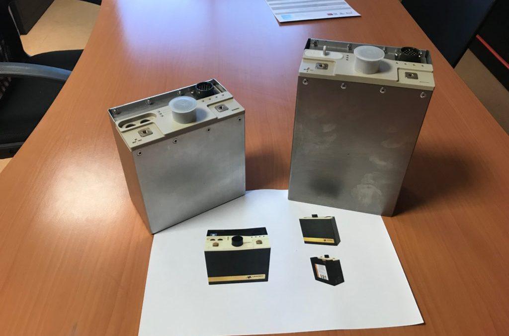 Validation des prototypes TRL7 des batteries au lithium Limatech