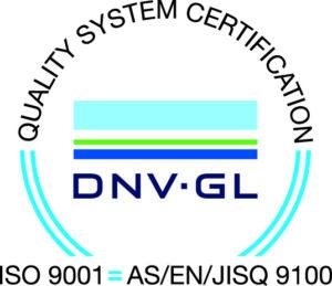 Obtention de la certification EN 9100:2018 – AS 9100D – JIS Q 9100:2016